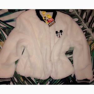 Mickey 90 fuzzy bomber